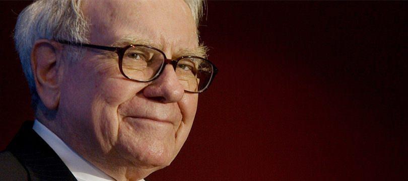 """Immagine Warren Buffett: """"Volete investire? Non fate come…"""""""