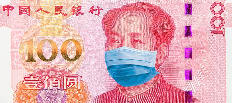 Immagine Coronavirus Cinese: Quale l'Impatto sui Mercati se l'Epidemia si Diffonde