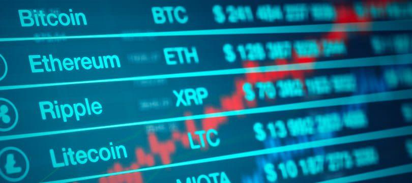 Immagine Trading Criptovalute: Meglio gli Exchange o i Broker?