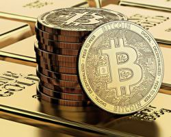 Immagine Bitcoin Sopra i 10.000 Dollari: il 2020 Sarà Come nel 2017?