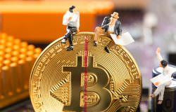 Immagine Bitcoin Halving: Cosa Cambia per i Trader