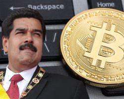 Immagine Che Fine Ha Fatto Petro, la Criptovaluta di Stato del Venezuela