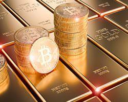 Immagine 4 Motivi per Cui il Bitcoin Può Diventare un Bene Rifugio
