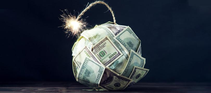 Immagine Forex: Come si Comportano le Valute Durante una Crisi Economica