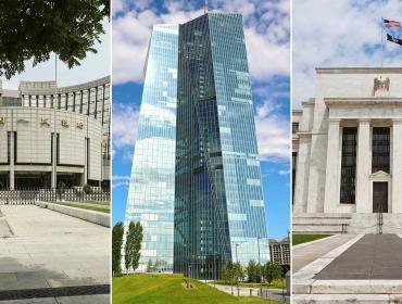 Immagine Forex: Come Interpretare i Tassi di Interesse delle Banche Centrali