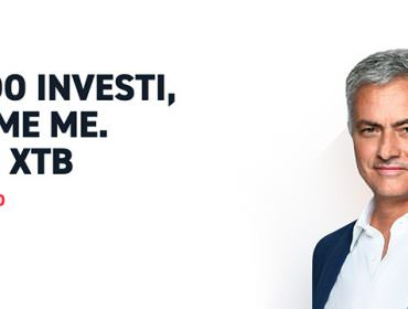 Immagine Josè Mourinho è il Nuovo Ambassador di XTB