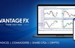 Immagine Recensione Vantage FX, un Broker Che Sta dalla Parte del Trader