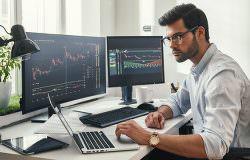 Immagine Vivere di Trading, un Effetto Collaterale che Nessuno ti Dice