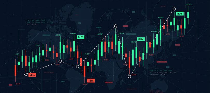 Immagine Forex Trading: Cos'è il Doppio Minimo e Come Sfruttarlo