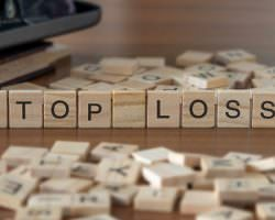 Immagine Stop Loss: 6 Motivi per Utilizzarlo
