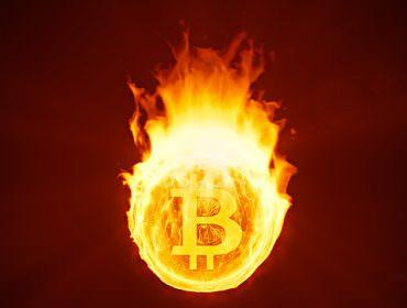 Immagine La Bolla Bitcoin Sta per Ccoppiare? Il Sondaggio di Deutsche Bank che Preoccupa
