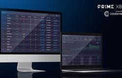 Immagine Quali Sono le Nuove Utility token COV su PrimeXBT?