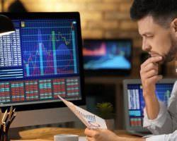 Immagine Trading Online e Crisi Economica: una Tentazione da Evitare o una Soluzione da Percorrere?