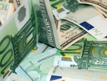Immagine Perché l'Euro Dollaro si è Rafforzato Durante la Pandemia