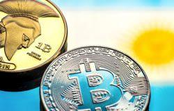 Immagine Qual è il Legame tra Bitcoin e Inflazione? La risposta nel caso Argentina