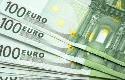 Immagine Inflazione Area Euro in Calo, le Conseguenze per l'Euro Dollaro [2021]