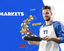 Immagine Recensione T1Markets: Una Rivelazione del Panorama Broker