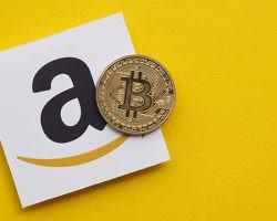 Immagine Bitcoin su Amazon: Cosa ci Insegnano i Falsi Rumor di Fine Luglio
