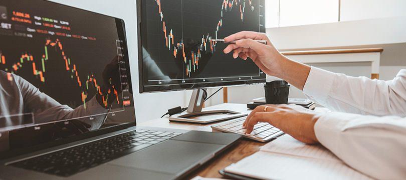 Immagine 5 Step per Trasformare il Trading Online nella Propria Attività Principale