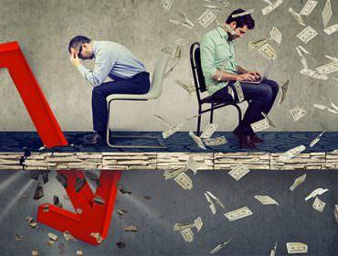 Immagine Perdere Denaro con il Trading Online: i 3 Motivi per Cui Succede e Come Evitarlo